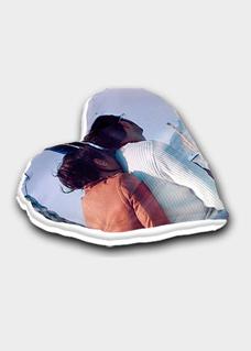 Cojines Personalizados Corazón