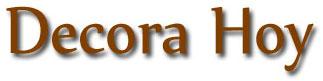 Logo Decora Hoy