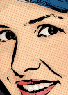 Pop art comic cuadros pop art personalizados - Cuadros pop art comic ...