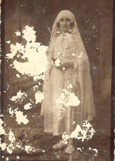 Vestido de cuadros 2 - 2 3