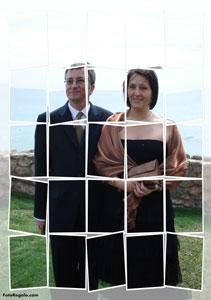 Regalo: Un FotoMontaje Puzzle de la marca EDUCA para alguien de Sabadell