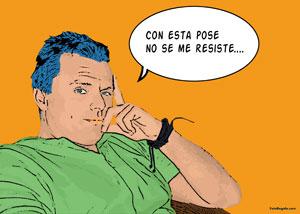 Regalo: Un Pop Art Comic 1 persona En un archivo JPG (Ya lo imprimiré yo) para alguien de valencia