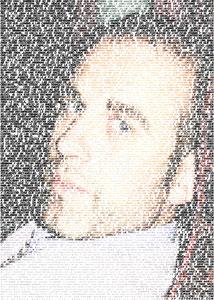 Regalo: Un FotoTexto En un archivo JPG (Ya lo imprimiré yo) para alguien de Alcobendas