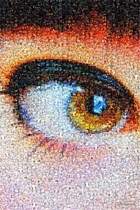 Regalo: Un MultiFotos Impreso en un lienzo con bastidor para alguien de Cuenca