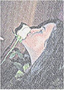 Regalo: Un FotoTexto Impreso en papel brillo para GRAJERA