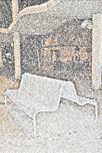 Regalo: Un FotoTexto Impreso en papel brillo para Cartagena
