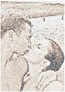 Regalo: Un  Impreso en un lienzo con bastidor para alguien de El Puerto de Santa Maria