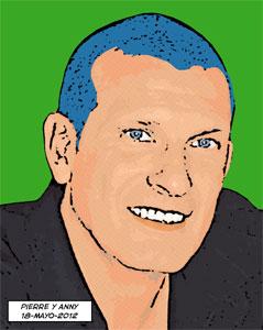 Regalo: Un Pop Art Comic 1 persona Foto lienzo Eco Rectangular para Muchamiel
