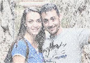 Foto procesada